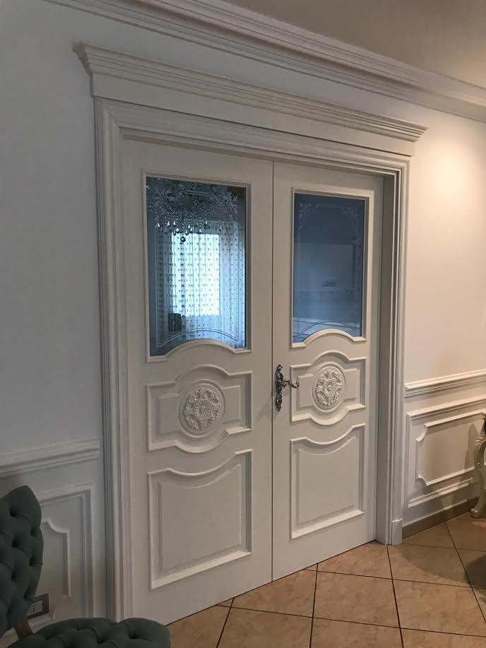 Studio Design e Arredamento interno