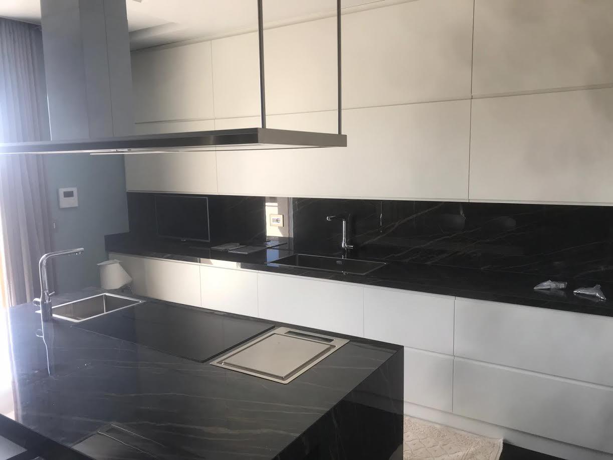 Progettazione Design e allestimento Cucina
